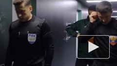 Михаил Вилков назначен главным арбитром матча за Суперкубок России-2020