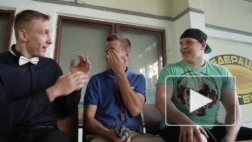 """""""Итоги Недели"""" неделя 3, Анонс"""