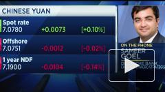 Эксперт Deutsche Bank спрогнозировал отказ инвесторов от доллара