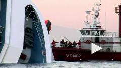 Число жертв крушения лайнера Costa Concordia выросло до 30 человек