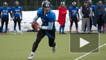 Highlights pre-season неделя 2, Грифоны - Брюинс