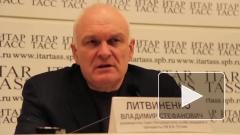 Ректор горного института Владимир Литвиненко: виновные в нарушениях на выборах Президента должны быть наказаны