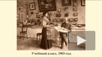 Петербургская академия имени Штиглица отмечает 145 лет