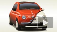 Сбербанк профинансирует совместное предприятие с Fiat более чем на $1 млрд