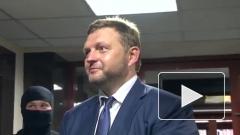 Путин уволил Никиту Белых в связи с утратой доверия