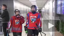 Лига Будущего - проект, дающий старт новым хоккейным звездам