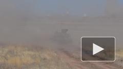 В Свердловской области военный подорвался на мине