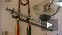 Старейший музей России Кунсткамера отмечает 305-летие. ...