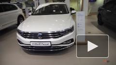 Volkswagen поднял цены на четыре модели в России