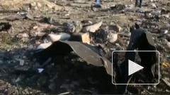 Иран подтвердил попадание двух ракет в украинский Boeing