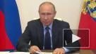 Президент поручил не наказывать компании за отклонение уровня добычи нефти