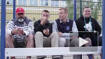 """""""Итоги недели"""" неделя 5, Анонс"""