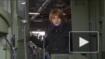 """Память о войне. Гусеничный тягач """"Коминтерн"""", штурмовик ИЛ-2, полуторки и блокадные автобусы реставрируют петербургские мастера"""