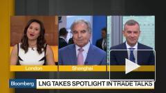 Sinopec повысила оценку запасов сланцевого газа в Китае