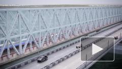 В правительстве отложили на год запуск поездов по Керченскому мосту