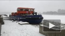 Петербург готов: как и кто ликвидирует и предупреждает  чрезвычайные ситуации на воде