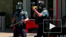 В Миннесоте привлекли Нацгвардию к прекращению беспорядков на улицах