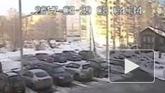 Убийство в Ижевске попало на видео