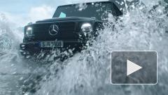 Mercedes-Benz отзывает в России более 1,6 тысячи автомобилей