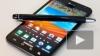 В России начались продажи Samsung Galaxy Note II