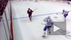 Овечкин в девятый раз стал лучшим снайпером НХЛ