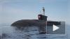 Министерство обороны показало на видео подводную лодку т...