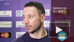 """Ковальчук не сыграет с """"Динамо"""""""