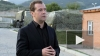 Медведев накажет виновных в гибели космических спутников