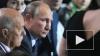 Путин в Санкт-Петербурге пошутил про «четвертую революци...