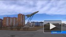Благоустройство малых городов в Ленинградской области