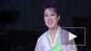 Жена лидера Северной Кореи Ким Чен Ына была певицей