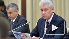 Сергей Собянин призвал москвичей всю нерабочую неделю провести у себя дома