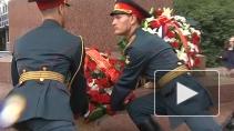 Петербург отметил 306-ю годовщину победы в Полтавской битве