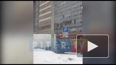 Видео из Петербурга: на Репищевой взорвался дом