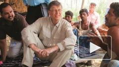 Билл Гейтс пожертвовал на борьбу со СПИДом, малярией и туберкулезом $750 млн