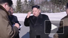 КНДР намерена развивать связи с РФ и отдаляться от Китая