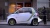 Электромобиль Smart Fortwo запущен в серийное производст...