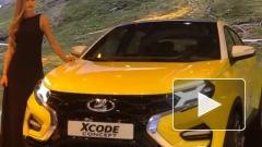 «АвтоВАЗ» представил на ММАС шесть новых моделей
