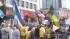 Разоренные жители Киева вышли на митинг из-за роста тарифов ЖКХ