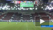 Будущие чемпионы большого футбола собрались в Петербурге