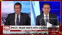США закупили у России рекордное количество нефти