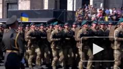 Зеленский упразднил в армии Украины прапорщиков и отказался от полков