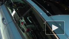 Kia показала обновленный лифтбек Stinger