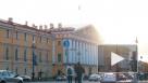 В Петербурге снова зафиксировали очередной температурный рекорд
