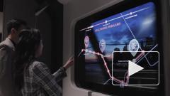 LG представила прозрачный OLED-телевизор