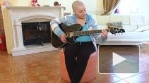 4 года Нино Утиашвили борется с тяжелым заболеванием. Надежда есть