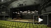 Юбилей Молодежного театра
