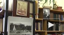 Литературные окрестности Петербурга. Старые дачи Комаров...