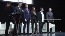 В Петербурге прошёл Международный форум моды
