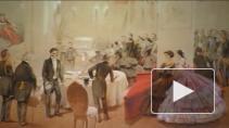 В экспозицию Гатчинского дворца вернулись 19 предметов. ...